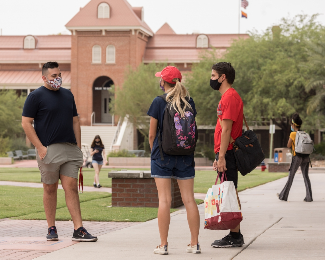 UA News Photo Image