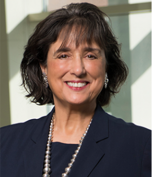 Photo of Dr. Roberta Diaz Brinton