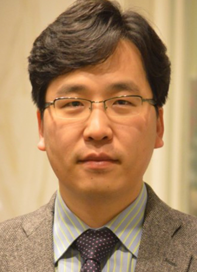 Photo of Minkyu Kim