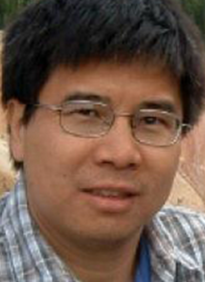 Photo of Zhongguo Xiong